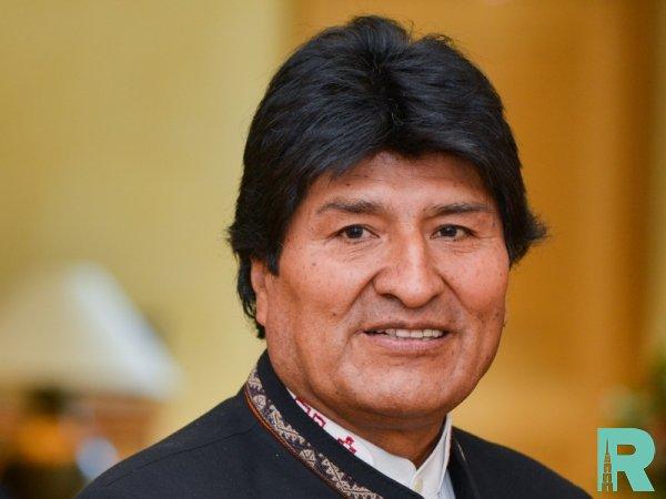 Моралес обвинил США в организации в Боливии государственного переворота