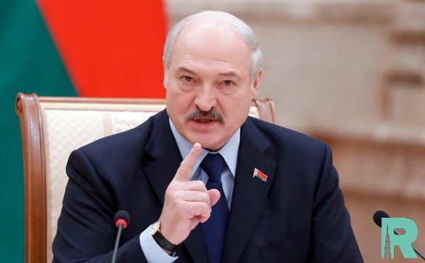 Лукашенко озвучены условия подписания дорожной карты по интеграции Белоруссии с Россией