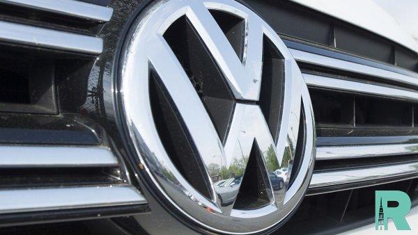 Volkswagen в технологии и электромобили инвестирует 60 млрд евро