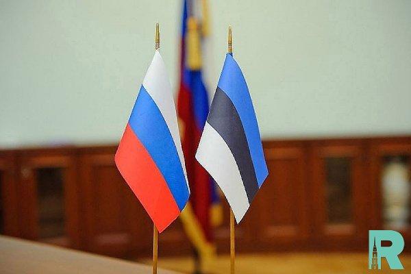 """Эстония требует возвращения от России """"аннексированных территорий"""""""