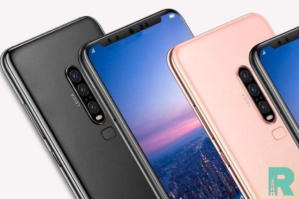 Названа стоимость новых Huawei P30, P30 Pro и Р30 Lite для России