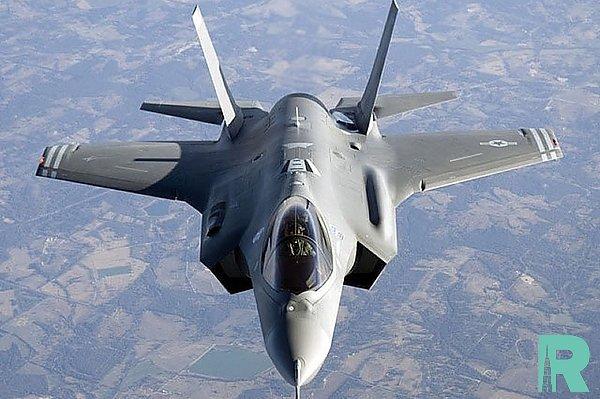 Турция пригрозила США подыскать замену F-35