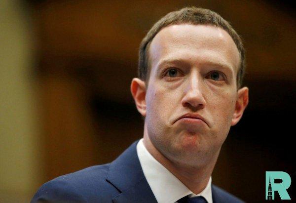 Марк Цукерберг не захотел выступать в парламенте Канады