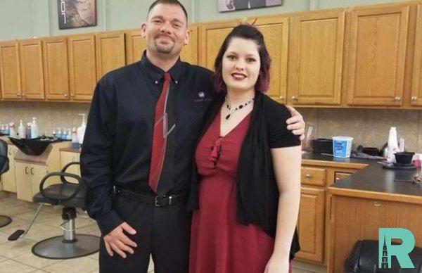 Американца за женитьбу на своей дочери отправили за решетку
