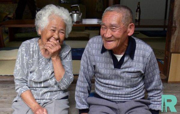 В Японии каждый четвертый житель после 80 лет продолжает водить автомашину