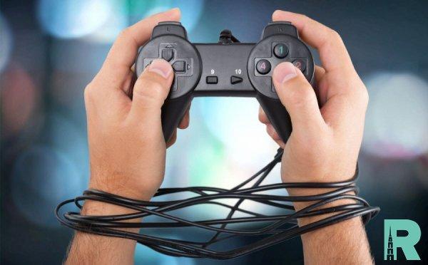 Учеными составлен тест на наличие игромании