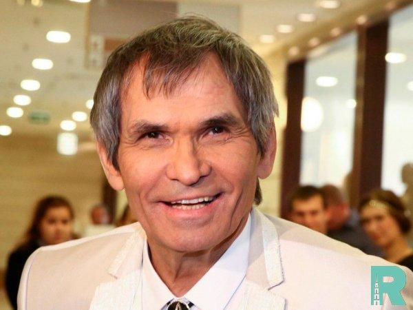 Бари Алибасов госпитализирован из-за отравления химикатами
