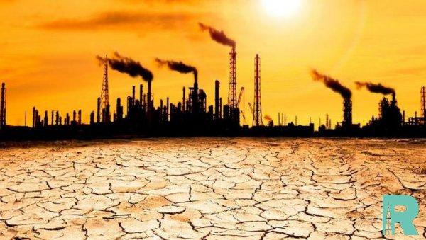К 2050 году из-за глобального потепления цивилизация придет в упадок