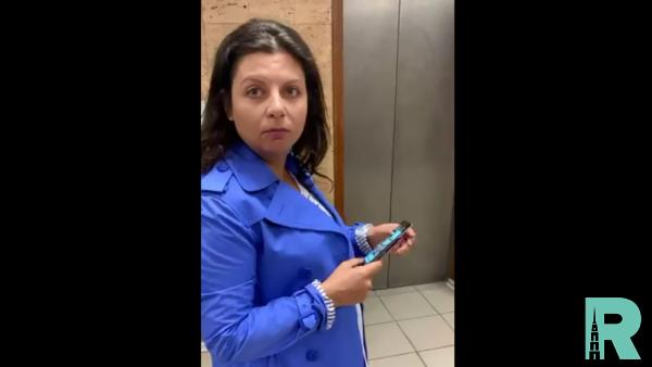 Беременная Маргарита Симоньян оказалась в больнице после конфликта с Любовью Соболь