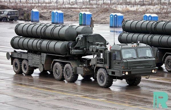 Из-за российских С-400 США не будет учить турецких летчиков