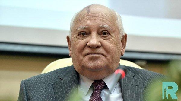 """Горбачев опровергает изложенные факты в сериале """"Чернобыль"""""""
