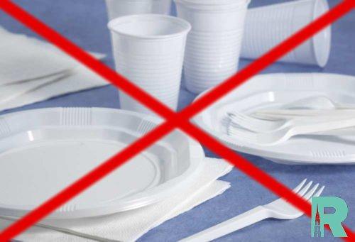 В Канаде к 2021 году полностью запретят одноразовый пластик