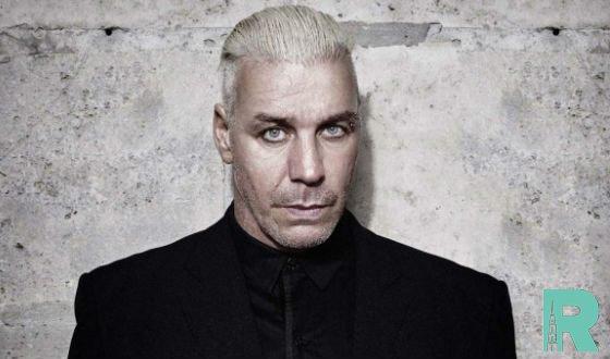 Солист Rammstein своему фанату сломал челюсть