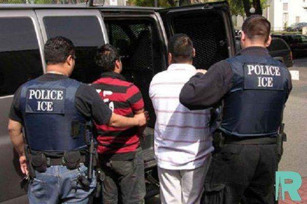 Из США начнут массово депортировать нелегальных мигрантов 23 июня