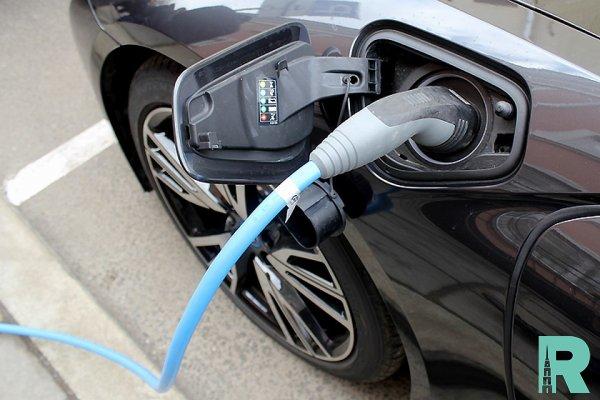 В мае в России продажи подержанных электрокаров выросли на 33%