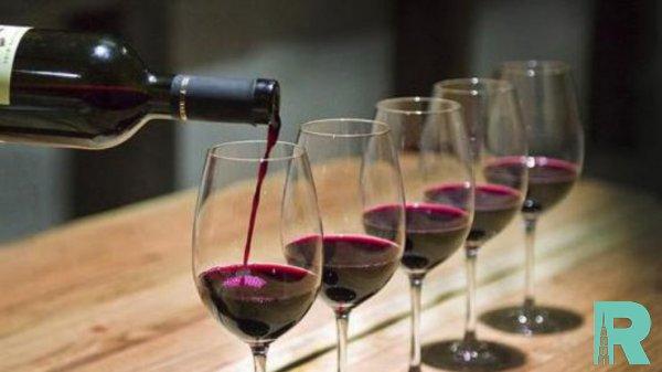 Вино имеет позитивное влияние на разум пожилых людей