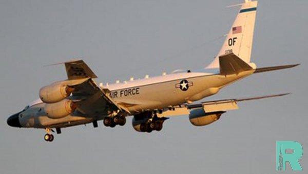 В воздушное пространство Венесуэлы вторглись американские самолеты