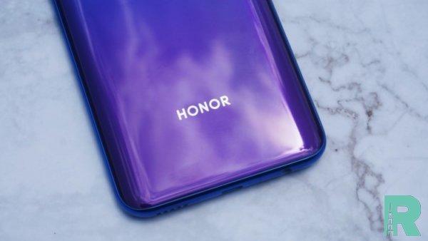 За 2 минуты продано более 100 тыс смартфонов Honor 9X Pro и Honor 9X