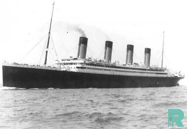 """В Англии обанкротилась верфь построившая """"Титаник"""""""