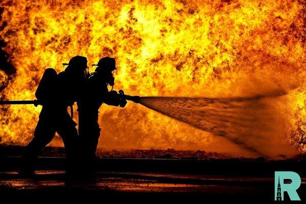 В США из-за пожара в детском саду в округе Эри погибло 5 детей