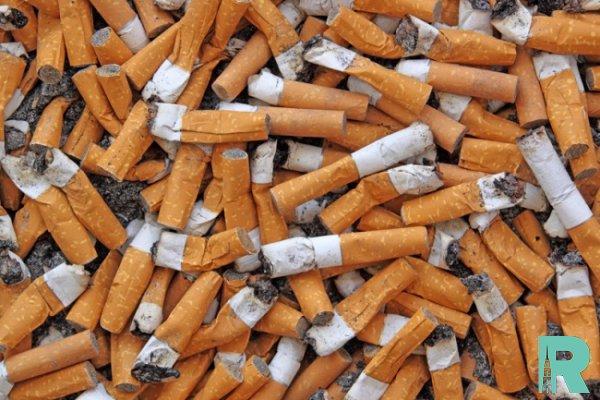 В Черногории введен запрет на курение в кафе и ресторанах
