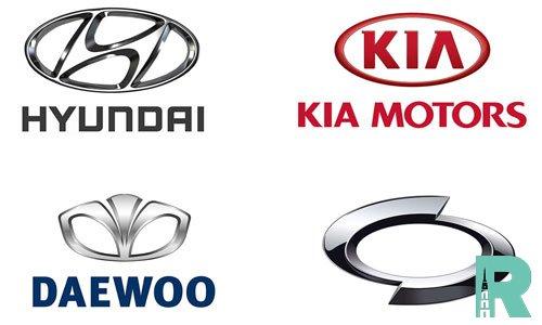 Названы самые продаваемые корейские автомобили в России
