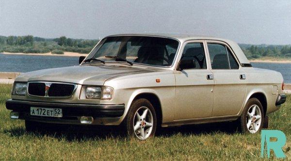 Легендарный автомобиль «Волга» может вернуться на конвейер