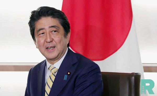 В полном составе правительство Японии ушло в отставку