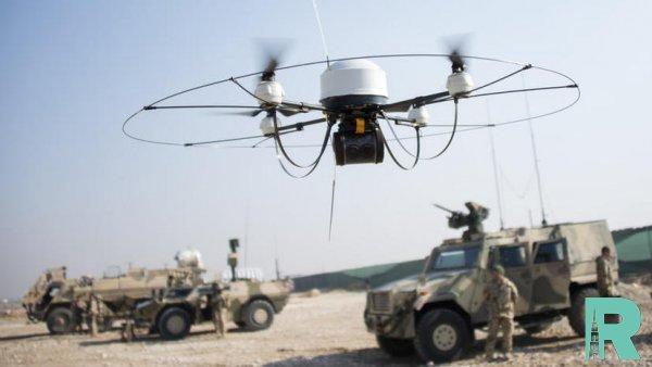 С 2020 года Турция будет применять на границе с Сирией дроны-камикадзе