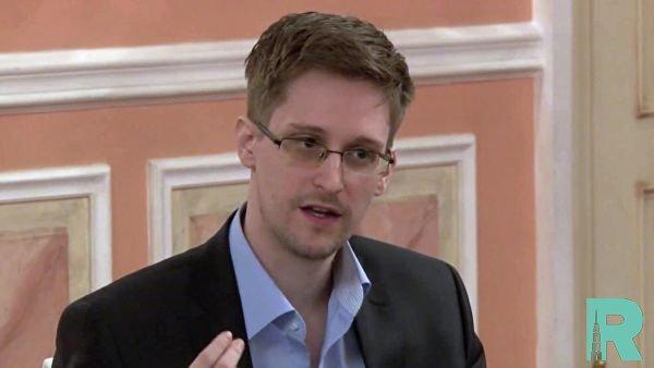 Сноуден озвучил условия для возвращения в США