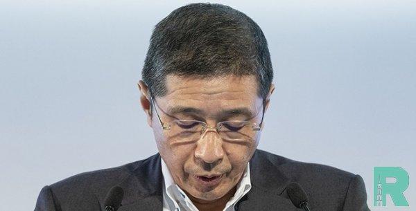 Руководитель Nissan Motor подал в отставку