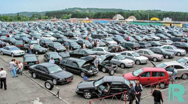 Готовясь к кризису российский автопром сокращает производство