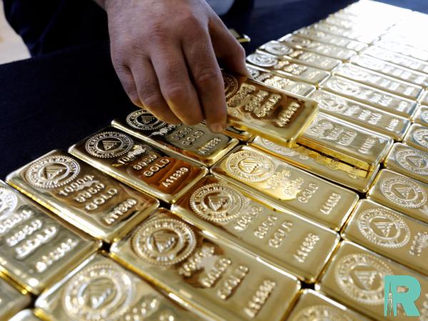 Чиновник в Китае спрятал в своем подвале 13 тонн золота