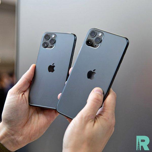 Какие шесть вещей можно купить вместо нового iPhone 11