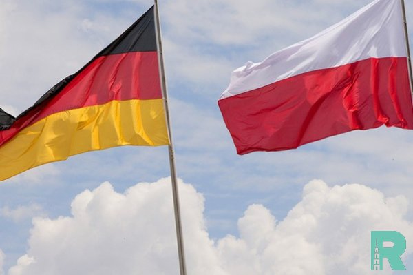 Репарации в $850 миллиардов потребовала Польша от Германии