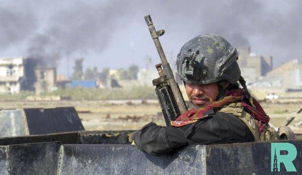 Курды из-за ситуации в Сирии грозят войной Турции