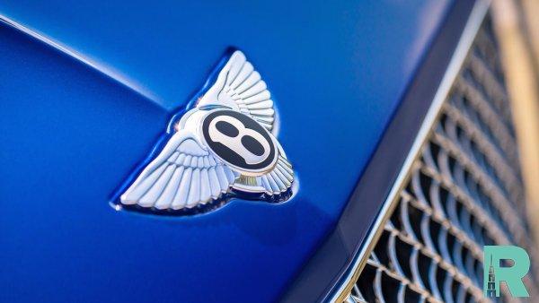 Bentley готовится к серийному производству электромобиля