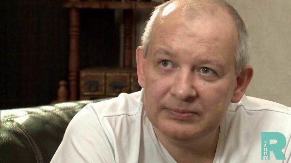 Следственным комитетом завершено расследование смерти актера Дмитрия Марьянова
