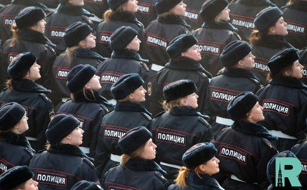 Из-за пенсионной реформы до минимума сократился личный состав МВД