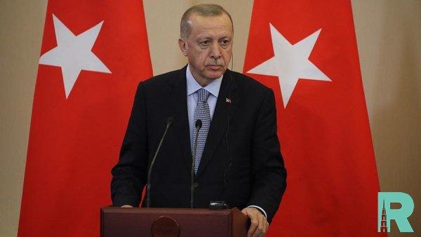 Эрдоган потребовал от США выдачи главы сирийских курдов