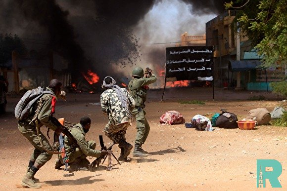 В Мозамбике убили пятерых бойцов ЧВК Вагнера