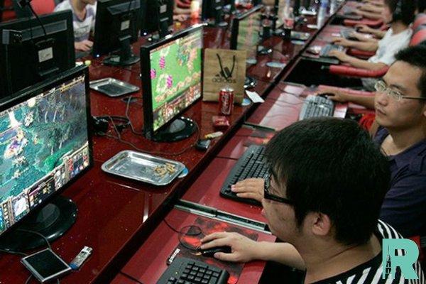 В Китае подросткам-геймерам запретили играть в ночное время
